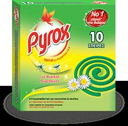 pyrox-spiral-purethrines